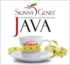 skinny tape measure java